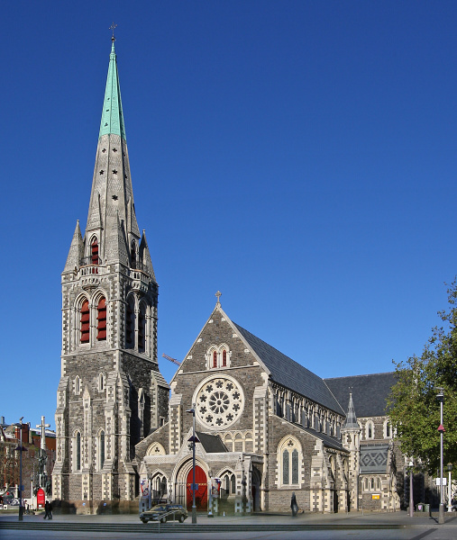 NOVÝ ZÉLAND - Christ Church Cathedral.jpg